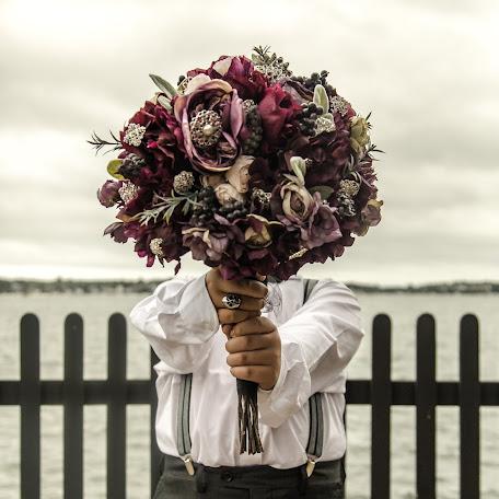 Wedding photographer Aaron Spagnolo (aaronspagnolo). Photo of 31.10.2017