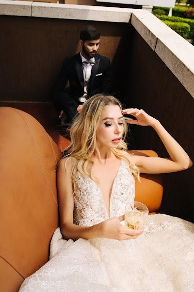 Wedding photographer Dimitri Kuliuk (imagestudio). Photo of 07.10.2019