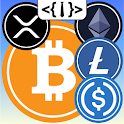 CryptoRize - Earn Real Bitcoin Free icon