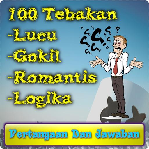 100 Tebakan Lucu برنامه ها در Google Play