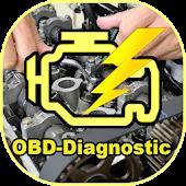 Tải Game Dữ liệu mô tơ OBD Chẩn đoán