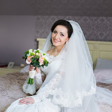 Wedding photographer Tetyana Semak (Semak). Photo of 13.05.2015