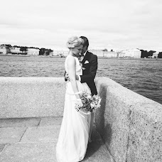 Wedding photographer Valentina Piksanova (valiashka). Photo of 03.10.2016