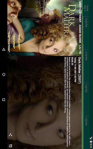 USA TV Guide screenshot 16