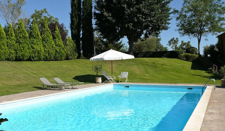 Villa avec jardin Castiglione del Lago