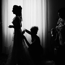 Wedding photographer Andrea Laurenza (cipos). Photo of 18.09.2017