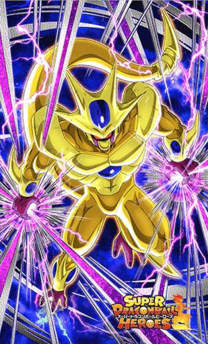 黄金の最強形態・ゴールデンクウラ