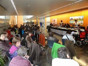 Photo: Bandidos de la Hoya. 10º Aniversario del Parque Tecnológico WALQA. Noviembre 2012