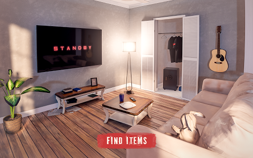 Spotlight X: Room Escape screenshots 8