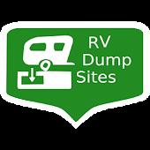 RV Dump Sites