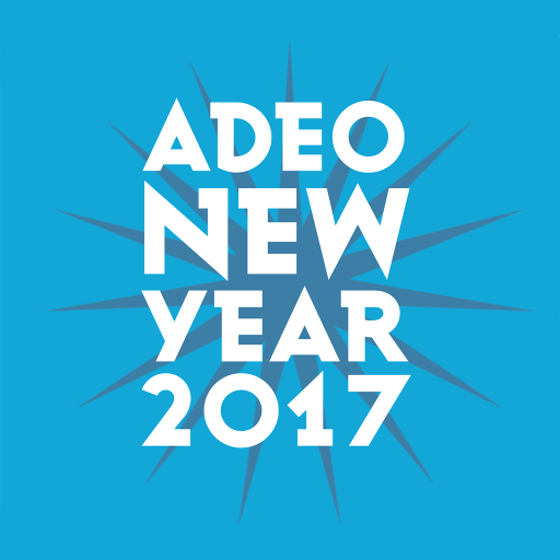 Adeo New Year 2017