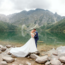 Wedding photographer Taras Firko (Firko). Photo of 04.11.2018
