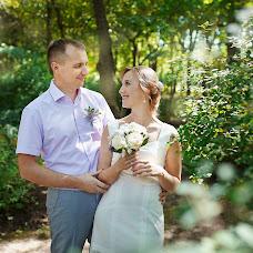 Wedding photographer Olga Zvereva (ooebest). Photo of 09.08.2018
