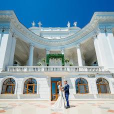 Wedding photographer Andrey Semchenko (Semchenko). Photo of 19.03.2018