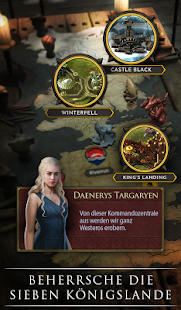 Game of Thrones: Conquest ™ Screenshot