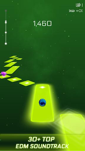 Dancing Planet: Space Rhythm Music Game 1.15 screenshots 2