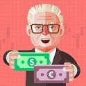 Forex Trading Game & Stock Market Simulator icon