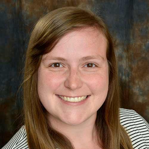 Jacqui Rogers - CollegeSource Transfer Week Webinar Series Speaker
