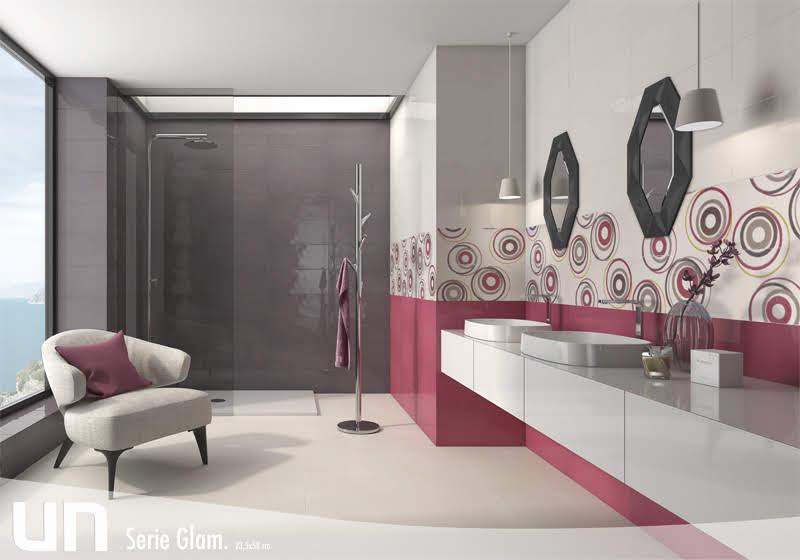 Unicer Glam fürdőszobacsempe