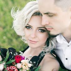 Wedding photographer Ekaterina Saginadze-Kokotova (saginadze). Photo of 08.07.2017