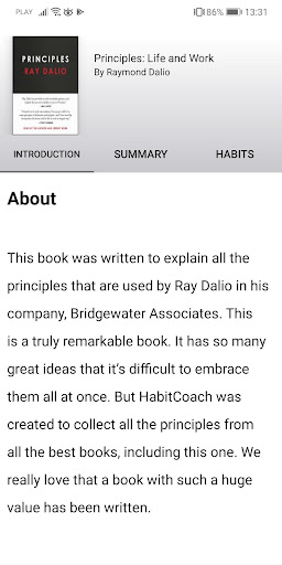 Download HabitCoach - Personal Growth 2.6.13 2
