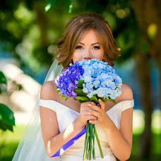 Wedding photographer Evgeniya Kovalchuk (JenyaKovalchuk). Photo of 28.07.2016