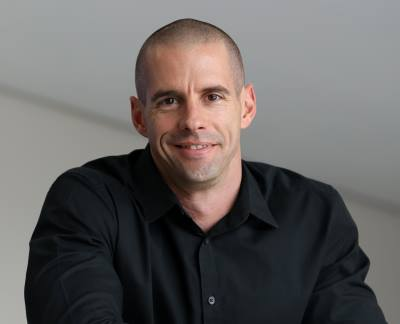 Allan Knoetze, chief print officer at Drive Control Corporation (DCC).