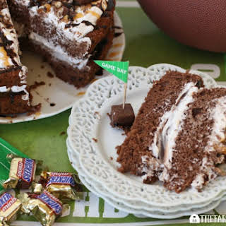 Hot Desserts Recipes.
