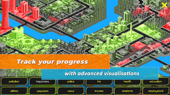 Designer City 2: city building game | Apk-Uploads com