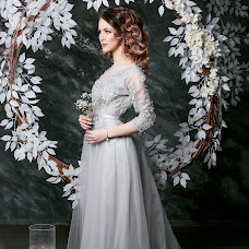 Wedding photographer Natalya Cimbal (Natalyana). Photo of 06.03.2018