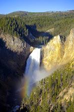 Photo: Lower Falls