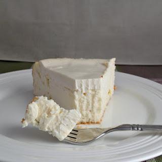Best Cheesecake EVER! Recipe