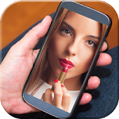 Make-Up Mirror HD