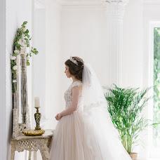 Wedding photographer Artem Miloserdov (Miloserdovart). Photo of 09.12.2017