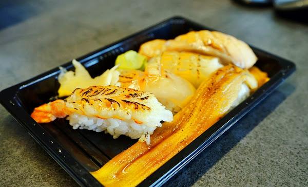 胖桑日式料理