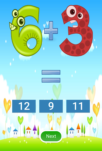 Addition and Subtraction 2.6 screenshots 5
