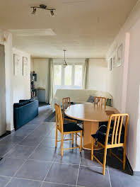 Appartement 3 pièces 55,73 m2