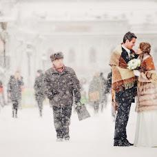 Wedding photographer Andrey Sokol (Falcon). Photo of 16.02.2015