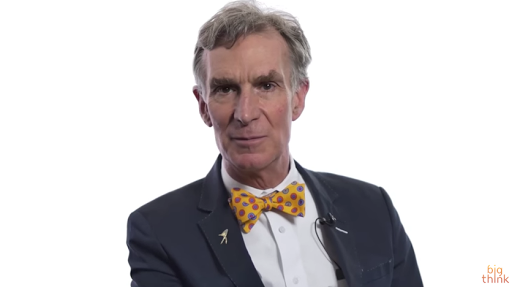 Bill Nye 'Science Guy': Old people and climate skeptics need to die