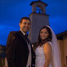 Wedding photographer Taty SerGi (tatysergi). Photo of 15.04.2015
