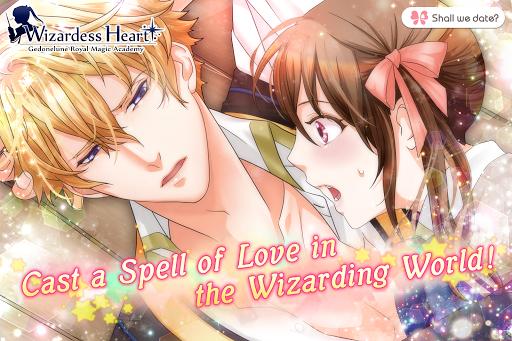 Shall we date?: WizardessHeart+  {cheat|hack|gameplay|apk mod|resources generator} 1