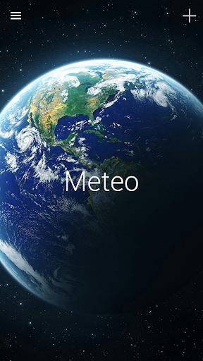 Weather - Meteo