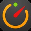 Tabata Workout Timer Pro icon