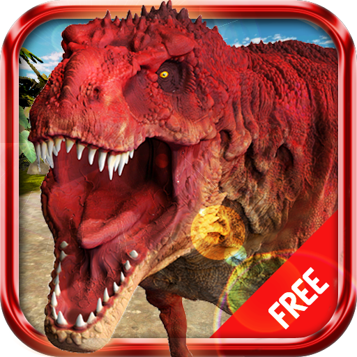 Dinosaur Fighting Evolution 3D (game)