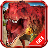 Dinosaur Fighting Evolution 3D