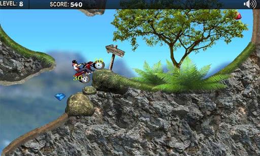 Mountain Climb Racing for PC