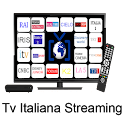 Italian Sky TV Streaming icon