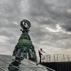 Свадебный фотограф Андрей Рахвальский (rakhvalskii). Фотография от 23.09.2017