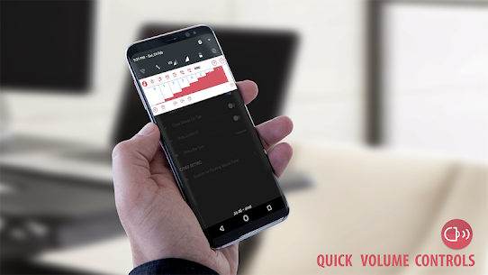 Quick Volume Controls – Quick Volume notification v1.14 [Paid] APK 1