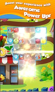 Tải Game Tap Sonic Bubble Blast